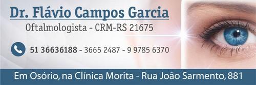 Dr. Flávio Campos Garcia