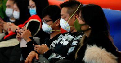 Japão confirma casos de infecção por coronavírus sem sintomas