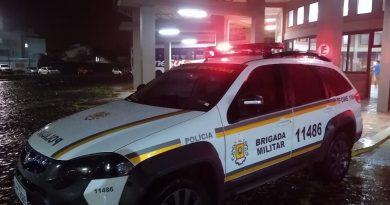 Homem é preso ao tentar invadir casa da ex-mulher em Capão da Canoa