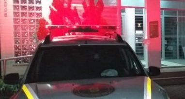Mulher aciona polícia após ser agredida e perseguida pelo ex-companheiro em Imbé