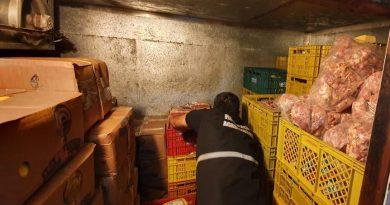 Segurança Alimentar: operação interdita estabelecimentos em Imbé