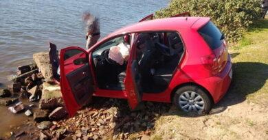Após acidente homem morre afogado em Torres