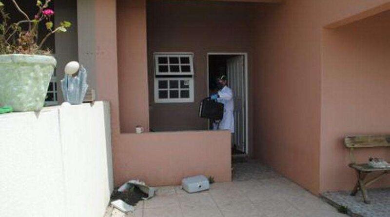 Uruguaios são encontrados mortos dentro de residência em Imbé