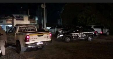 Sete pessoas são presas após assassinato motivado por briga eleitoral no Litoral