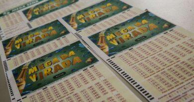 Mega da Virada 2020: duas apostas levam prêmio milionário