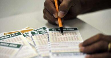 Aposta do Litoral acerta a quina e leva mais de R$ 43 mil
