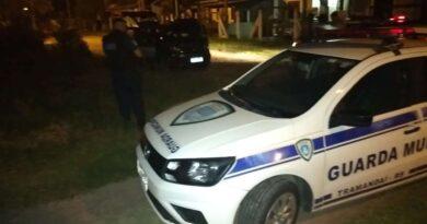 Recuperado veículo furtado após sequestro relâmpago em Tramandaí
