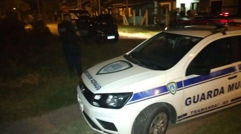 Por medo da violência, motoristas de aplicativos deixam de atender em bairro de Tramandaí