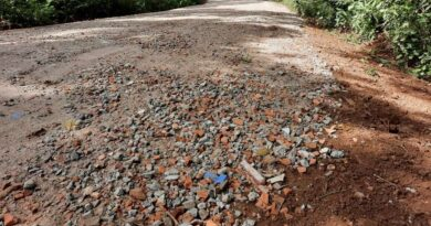 Osório inicia processo de reutilização de material reciclado da construção civil