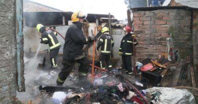 Cachorro morre queimado em incêndio a residência em Arroio do Sal