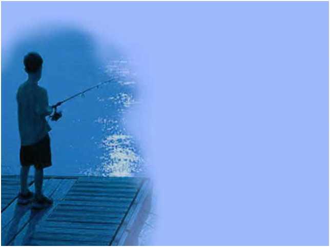Uma pesca inesquecível - Jayme José de Oliveira