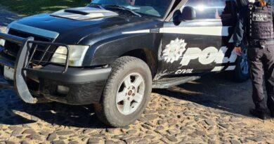 Criminosos que atacavam pedestres são presos em Osório