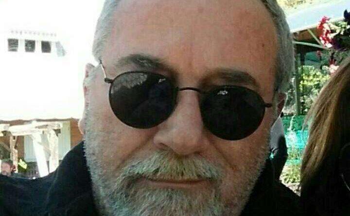 Morre em Tramandaí o Delegado Paulo Peres