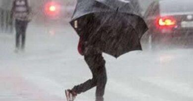MetSul alerta para chuva excessiva a extrema