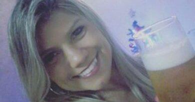 Morre mulher atingida por bloco na freeway