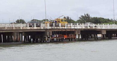 Pontes entre Imbé e Tramandaí terão tráfego alterado