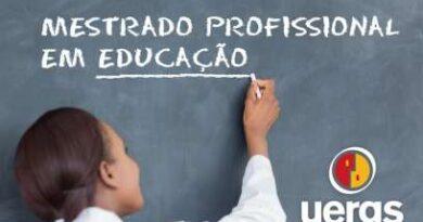 Uergs está com inscrições abertas para mestrado em Osório