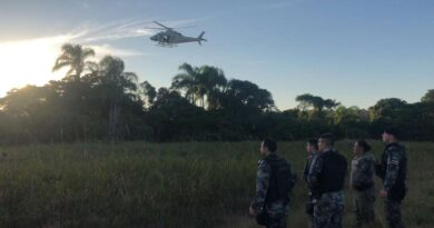 Criminoso morre em confronto com a BM em Capão da Canoa