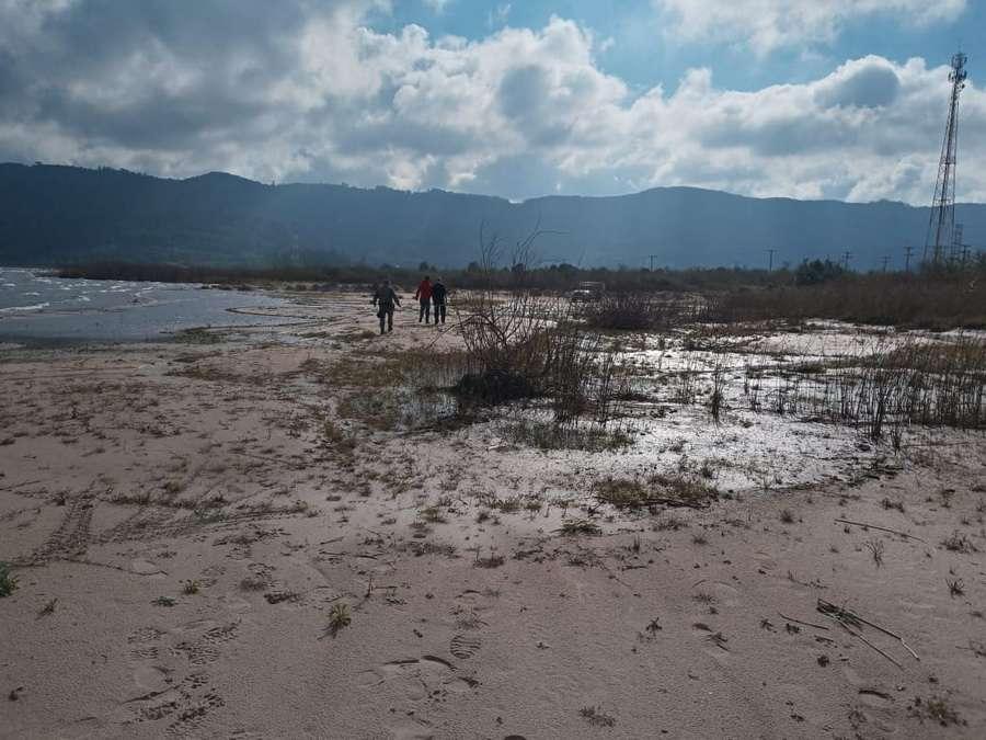 Encontrado corpo de pescador na Lagoa dos Barros